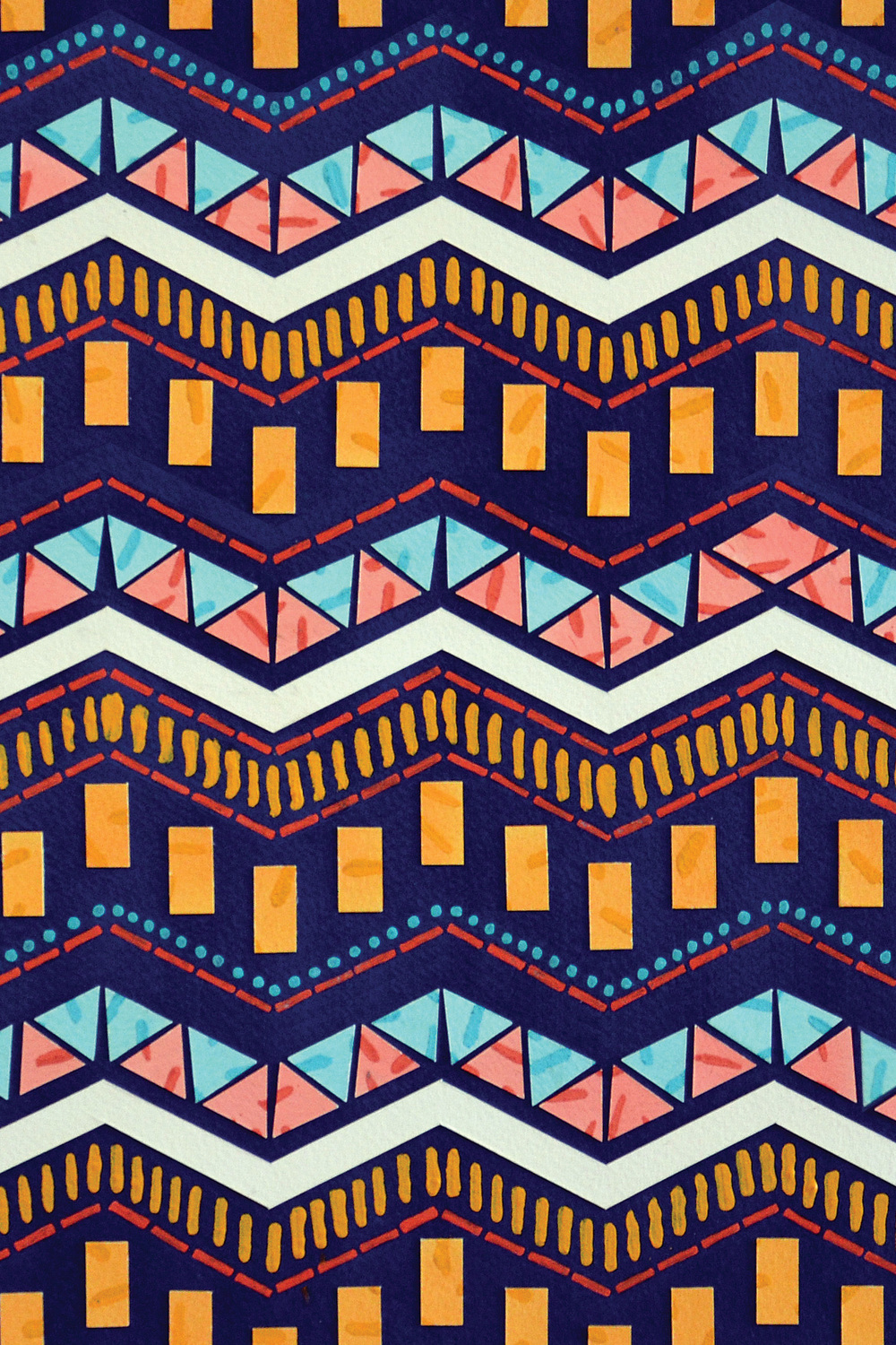 Traditional Native American Patterns Www Imgkid Com