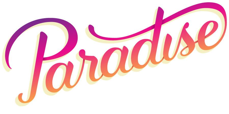 Virginia >> Strange Paradise - Kim Phillips | Graphic Design, Web Design & Hand Lettering